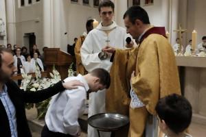 Baptême grand